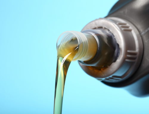 Choosing the Right Oil for Your Car