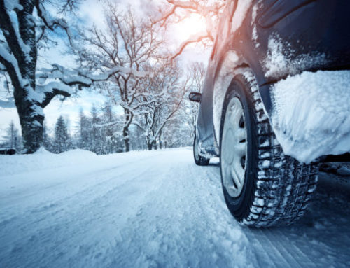How to Prepare the Perfect Winter Car Part 1
