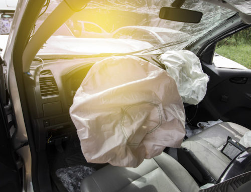 Zero Fatalities: Car Features That Keep You Safe